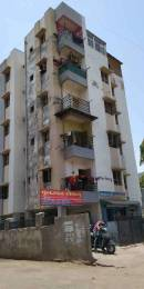 675 sqft, 2 bhk Apartment in Builder Project Amraiwadi, Ahmedabad at Rs. 20.0000 Lacs