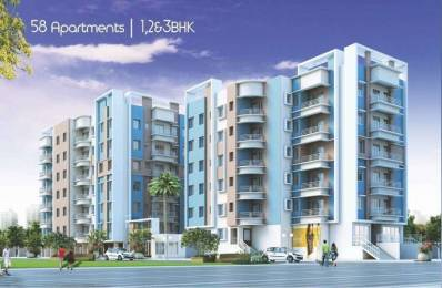 1255 sqft, 3 bhk Apartment in Builder SBM AURA Salbari, Siliguri at Rs. 33.8850 Lacs