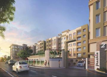 889 sqft, 2 bhk Apartment in Builder SBM freshia 2 Champasari, Siliguri at Rs. 21.1138 Lacs