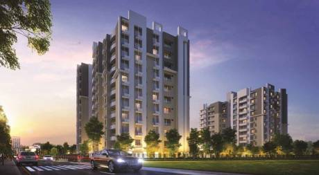 2219 sqft, 4 bhk Apartment in Builder Serinity Pradhan Nagar, Siliguri at Rs. 73.2270 Lacs