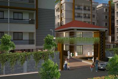 800 sqft, 2 bhk Apartment in Builder Gardenia Devidanga, Siliguri at Rs. 17.2000 Lacs