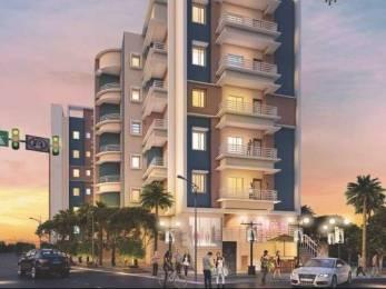575 sqft, 1 bhk Apartment in Builder SBM AURA Salbari, Siliguri at Rs. 16.6750 Lacs