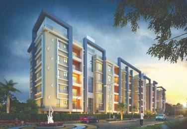 1025 sqft, 3 bhk Apartment in Builder Manakamna Devidanga, Siliguri at Rs. 23.5100 Lacs