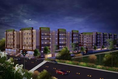 800 sqft, 2 bhk Apartment in Builder Shelcon Gardenia Devidanga, Siliguri at Rs. 17.2000 Lacs