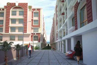 1262 sqft, 3 bhk Apartment in Builder Janki Village Dagapur, Siliguri at Rs. 29.0260 Lacs