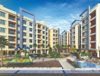 990 sqft, 3 bhk Apartment in Builder Manakamna Devidanga, Siliguri at Rs. 23.5100 Lacs