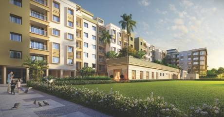 913 sqft, 2 bhk Apartment in Builder SBM freshia 2 Champasari, Siliguri at Rs. 23.7380 Lacs