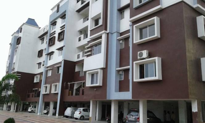 1559 sqft, 3 bhk Apartment in Builder Vedanta Residency Dagapur, Siliguri at Rs. 37.4160 Lacs