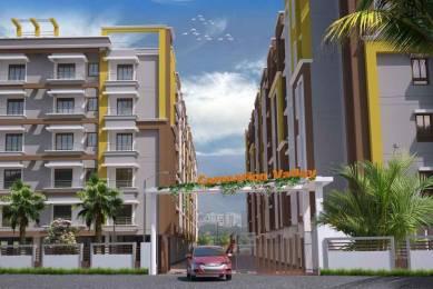 1305 sqft, 3 bhk Apartment in Builder Project Salugara, Siliguri at Rs. 31.3200 Lacs