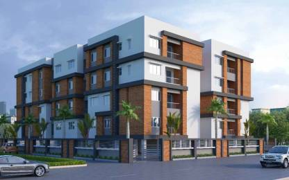 700 sqft, 1 bhk Apartment in Builder Kuber Shree Burdwan Road, Siliguri at Rs. 18.2000 Lacs