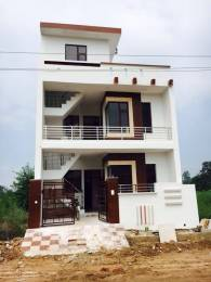 1050 sqft, 3 bhk Villa in Builder Project Kharar Mohali, Chandigarh at Rs. 24.0000 Lacs