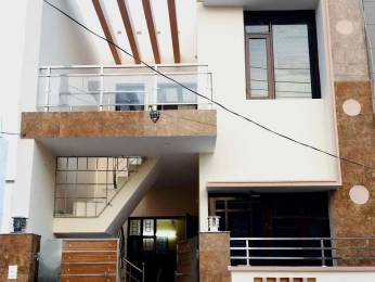 1050 sqft, 3 bhk IndependentHouse in Builder model town Kharar Mohali, Chandigarh at Rs. 30.2000 Lacs