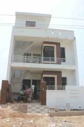 1180 sqft, 2 bhk IndependentHouse in Builder model town Kharar Mohali, Chandigarh at Rs. 36.8000 Lacs