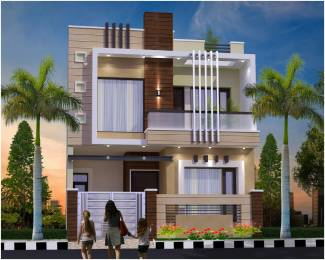 1160 sqft, 3 bhk IndependentHouse in Builder model town Kharar Mohali, Chandigarh at Rs. 33.8980 Lacs