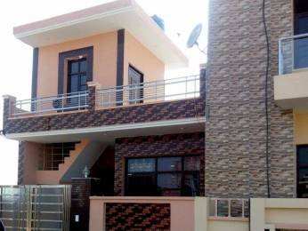 726 sqft, 2 bhk IndependentHouse in Builder model town sector 127 Kharar Mohali, Chandigarh at Rs. 27.5145 Lacs