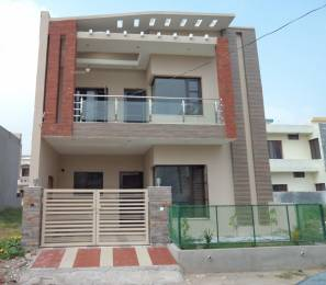 1194 sqft, 3 bhk Villa in Builder model town sector 127 Kharar Mohali, Chandigarh at Rs. 34.6495 Lacs