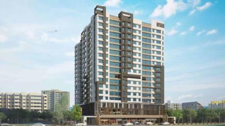 1255 sqft, 2 bhk Apartment in Ashoka Swaroop Residency Ghatkopar East, Mumbai at Rs. 1.5000 Cr