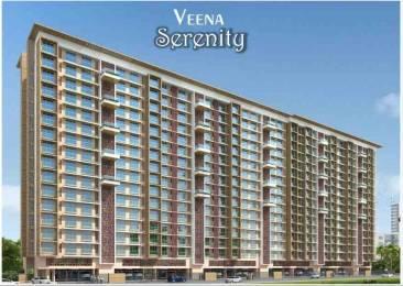 930 sqft, 2 bhk Apartment in Veena Serenity Chembur, Mumbai at Rs. 1.8700 Cr