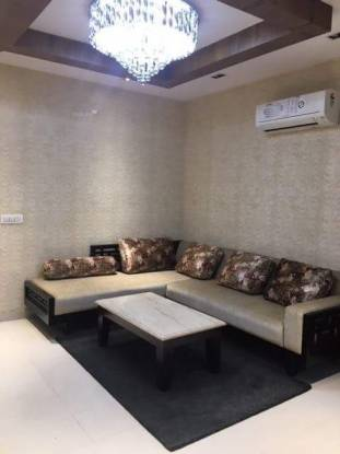 1190 sqft, 3 bhk Apartment in Parkwood Metro Town Peer Muchalla, Zirakpur at Rs. 37.9000 Lacs