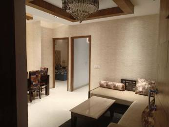 1580 sqft, 3 bhk Apartment in Parkwood Metro Town Peer Muchalla, Zirakpur at Rs. 46.9000 Lacs