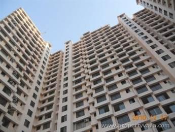 540 sqft, 1 bhk Apartment in Royal Palms Garden View Goregaon East, Mumbai at Rs. 60.0000 Lacs