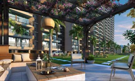 554 sqft, 2 bhk Apartment in Breez Global Hill View Sector 11 Sohna, Gurgaon at Rs. 20.4400 Lacs