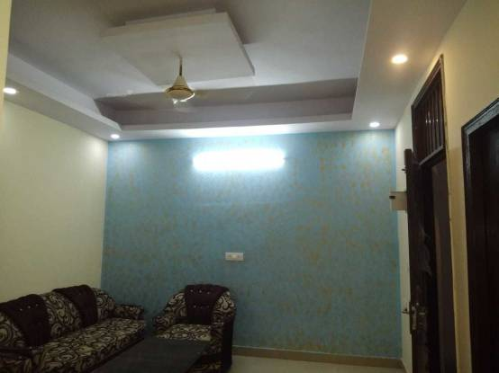 1125 sqft, 3 bhk Apartment in Unione Unione Residency Pratap Vihar, Ghaziabad at Rs. 26.0000 Lacs