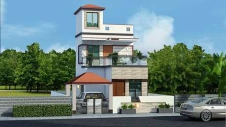 1250 sqft, 2 bhk Villa in Builder Vriddhica heritage Joka, Kolkata at Rs. 19.9900 Lacs