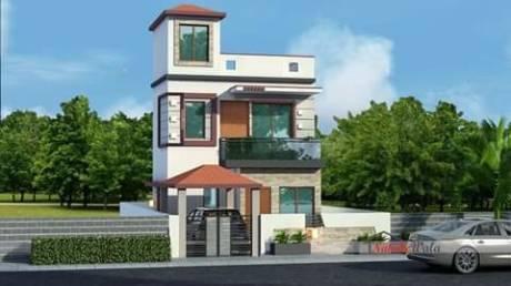 1440 sqft, 2 bhk Villa in Builder Vriddhica heritage Joka, Kolkata at Rs. 22.3160 Lacs