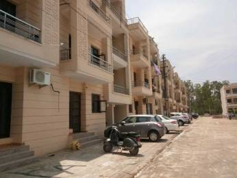 900 sqft, 2 bhk Apartment in Builder Bella Home Dera Bassi, Chandigarh at Rs. 22.0000 Lacs