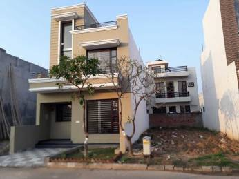 1800 sqft, 3 bhk IndependentHouse in Builder GBP Rosewood Estate Dera Bassi, Chandigarh at Rs. 49.9000 Lacs