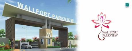1500 sqft, Plot in Builder Wallfort Parkview Datrenga Road, Raipur at Rs. 10.5000 Lacs