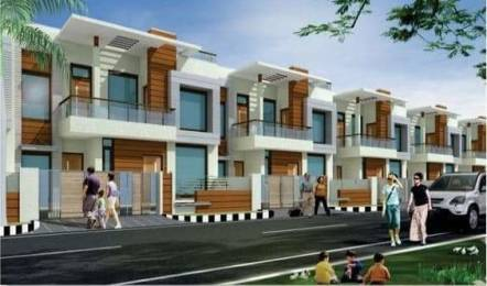 1875 sqft, 3 bhk IndependentHouse in Builder WALLFORT PANORAMA Old Dhamtari Road, Raipur at Rs. 49.0000 Lacs