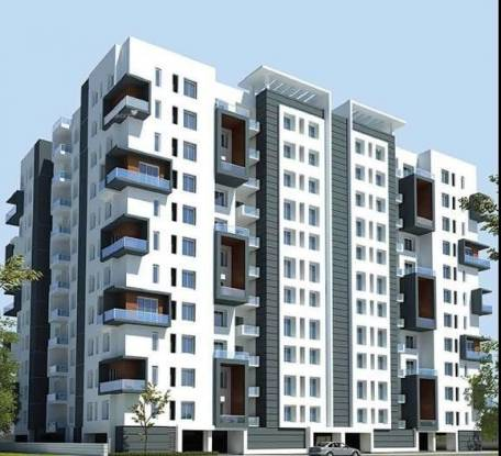 624 sqft, 1 bhk Apartment in Appaswamy Greensville Sholinganallur, Chennai at Rs. 18000