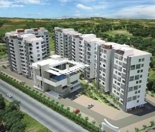 1670 sqft, 3 bhk Apartment in Flying Falling Waters Perungudi, Chennai at Rs. 32000
