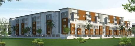 1651 sqft, 2 bhk Apartment in Ramaniyam Kattima Thoraipakkam OMR, Chennai at Rs. 24000