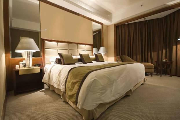 1700 sqft, 3 bhk Apartment in Marvel Vivacity Kalyani Nagar, Pune at Rs. 75000