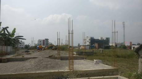 1200 sqft, Plot in Builder Venkateswara nagar Tambaram west tambaram west, Chennai at Rs. 27.6000 Lacs