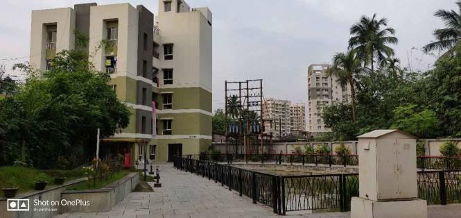 1305 sqft, 3 bhk Apartment in Vinayak Citrus Cove Narendrapur, Kolkata at Rs. 67.0000 Lacs