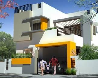 900 sqft, 2 bhk Villa in Builder maneeswarar nagar Vandalur, Chennai at Rs. 42.0000 Lacs