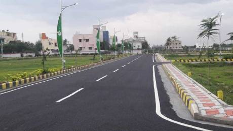 1100 sqft, Plot in Builder Project Manivakkam, Chennai at Rs. 33.0000 Lacs
