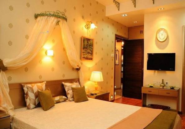 1377 sqft, 3 bhk Apartment in Eden City Group Eden City Maheshtala Maheshtala, Kolkata at Rs. 57.8300 Lacs