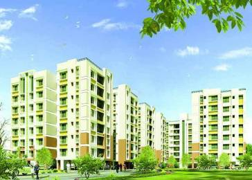 993 sqft, 2 bhk Apartment in Diamond Clubtown Courtyard New Town, Kolkata at Rs. 44.0000 Lacs