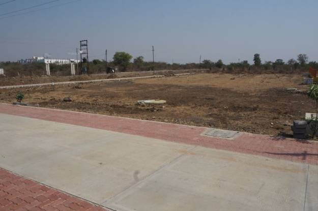 1350 sqft, Plot in Builder Project Wardha Road, Nagpur at Rs. 14.8500 Lacs