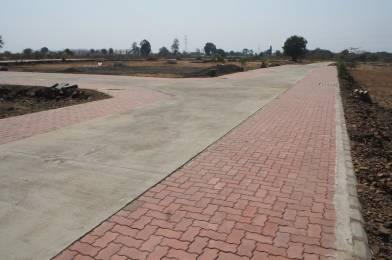 1555 sqft, Plot in Builder Project Wardha Road, Nagpur at Rs. 17.1050 Lacs