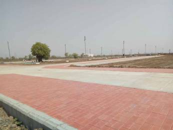 1658 sqft, Plot in Builder Project Wardha Road, Nagpur at Rs. 17.4090 Lacs