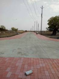 1288 sqft, Plot in Builder aaditya infrastructures aaditya Premium 4 Wardha Road, Nagpur at Rs. 15.4560 Lacs
