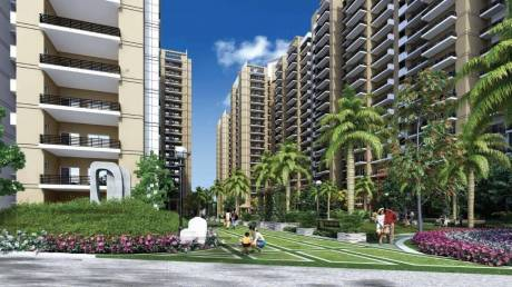 1695 sqft, 3 bhk Apartment in Gulshan Ikebana Sector 143, Noida at Rs. 18000