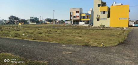 700 sqft, Plot in JHL SKS Avenue Kundrathur, Chennai at Rs. 10.1500 Lacs