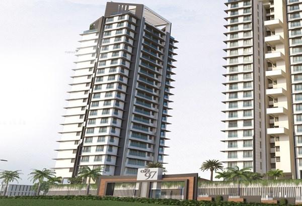 1548 sqft, 3 bhk Apartment in Prima Upper East 97 Malad East, Mumbai at Rs. 2.3500 Cr